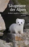 Cover-Bild zu Säugetiere der Alpen von Canalis, Laura