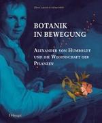 Cover-Bild zu Botanik in Bewegung von Lubrich, Oliver