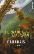 Cover-Bild zu Paradais von Melchor, Fernanda
