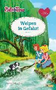 Bibi & Tina - Welpen in Gefahr! (eBook) von Riedl, Doris