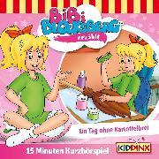 Kurzhörspiel - Bibi erzählt: Ein Tag ohne Kartoffelbrei (Audio Download) von Weigand, K.P.