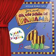 Janosch - Oh, wie schön ist Panama (Lieder aus dem Musical) (Audio Download) von Mantel, Martin (Gelesen)