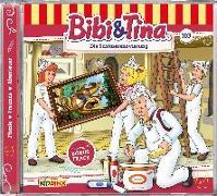 Bibi & Tina 103: Die Schlossrenovierung