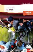 Cover-Bild zu La línea von Jaramillo, Ann