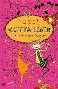 Cover-Bild zu Pantermüller, Alice: Mein Lotta-Leben (10). Der Schuh des Känguru