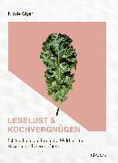Cover-Bild zu Leselust & Kochvergnügen von Giger, Nicole