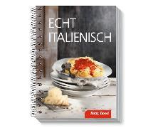 Cover-Bild zu Echt Italienisch von Bossi, Betty