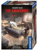Cover-Bild zu Escape Tales - The Awakening