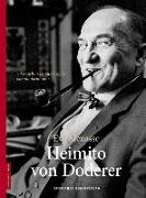 Cover-Bild zu Menasse, Eva: Heimito von Doderer