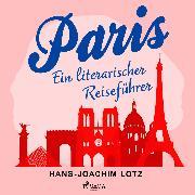 Cover-Bild zu Paris (Audio Download) von Lotz, Hans-Joachim