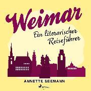 Cover-Bild zu Weimar (Audio Download) von Seemann, Annette