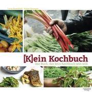 Cover-Bild zu Rosenblatt, Lucas: (K)ein Kochbuch