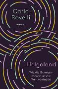 Cover-Bild zu Rovelli, Carlo: Helgoland
