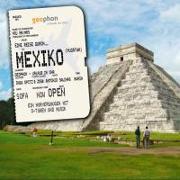 Cover-Bild zu Eine Reise durch Mexiko (Yucatán) von Opitz, Inga
