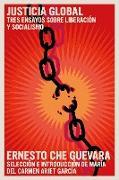 Cover-Bild zu Justicia Global (eBook) von Guevara, Ernesto Che