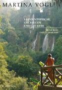 Cover-Bild zu Vogl, Martina: Labyrinthfische, Orchideen und die Liebe