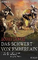 Cover-Bild zu Das Schwert von Emberlain (eBook) von Lynch, Scott