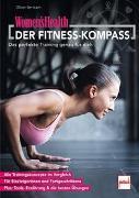 Cover-Bild zu Bertram, Oliver: WOMEN'S HEALTH DER FITNESS-KOMPASS