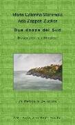 Cover-Bild zu Mammola, Maria Caterina: Due donne del Sud
