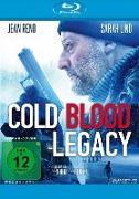 Cover-Bild zu Cold Blood Legacy Blu Ray von Frédéric Petitjean (Reg.)