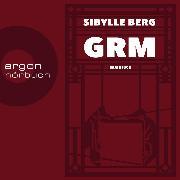 Cover-Bild zu GRM - Brainfuck (Ungekürzte Lesung) (Audio Download) von Berg, Sibylle