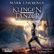Cover-Bild zu Klingentänzer - Das Buch des Ahnen - Das zweite Buch des Ahnen, (Ungekürzt) (Audio Download) von Lawrence, Mark