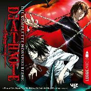 Cover-Bild zu Death Note, Folge 1-12: Sammelband (Audio Download) von Ohba, Tsugumi