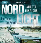 Nordlicht - Die Toten im Nebel von Hinrichs, Anette