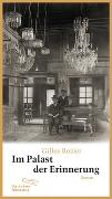 Cover-Bild zu Rozier, Gilles: Im Palast der Erinnerung