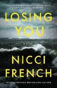 Cover-Bild zu French, Nicci: Losing You