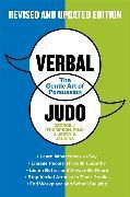 Cover-Bild zu Thompson, George J.: Verbal Judo, Second Edition