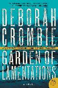 Cover-Bild zu Crombie, Deborah: Garden of Lamentations