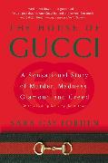 Cover-Bild zu Forden, Sara G.: House of Gucci