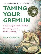 Cover-Bild zu Carson, Rick: Taming Your Gremlin (Revised Edition)