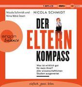 Cover-Bild zu Schmidt, Nicola: Der Elternkompass