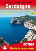 Sardaigne (Sardinien - französische Ausgabe) von Iwersen, Walter