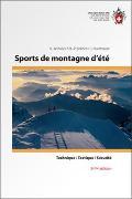 Sports de montagne d'été von Brehm, Kurt
