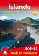 Islande (Island - französische Ausgabe) von Handl, Gabriele