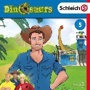 Cover-Bild zu Folgen 09-10: Böse Überraschungen (Audio Download) von Holdorf, Jürgen (Gelesen)