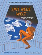 Cover-Bild zu Mamczak, Sascha: Eine neue Welt