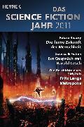 Cover-Bild zu Mamczak, Sascha (Hrsg.): Das Science Fiction Jahr 2011 (eBook)
