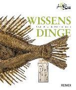 Cover-Bild zu Hermannstädter, Anita: Wissensdinge
