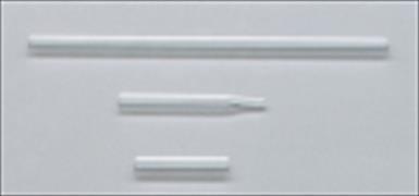 Cover-Bild zu Glasrohr, gerade, 600 mm