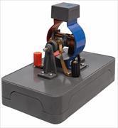 Cover-Bild zu Schüler-Set Elektromotor