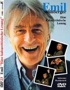 Cover-Bild zu Eine kabarettistische Lesung von Steinberger, Emil (Urheb.)