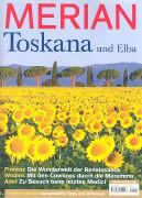 Cover-Bild zu Toskana und Elba von Jahreszeiten Verlag (Hrsg.)