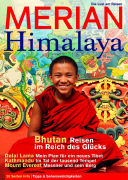 Cover-Bild zu Himalaya von Jahreszeiten Verlag (Hrsg.)