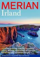 Cover-Bild zu MERIAN Irland von Jahreszeiten Verlag (Hrsg.)