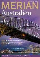 Cover-Bild zu Australien von Jahreszeiten Verlag (Hrsg.)