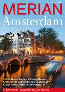 Cover-Bild zu Amsterdam von Jahreszeiten Verlag (Hrsg.)